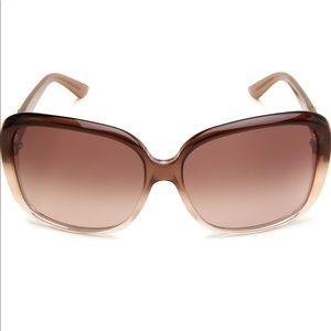 Gucci sunglasses gradient gg2425